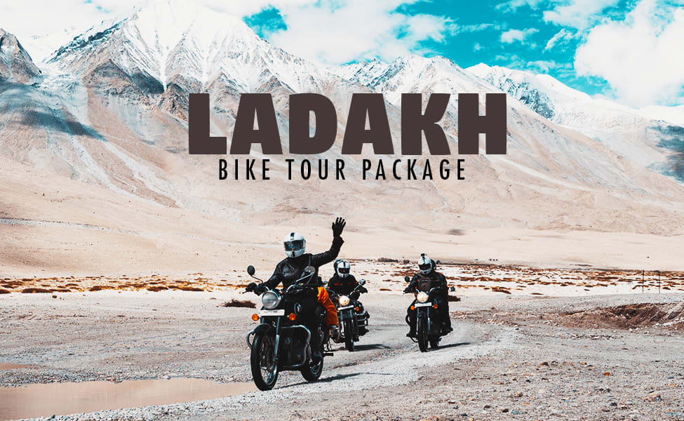 Things to Carry During Ladakh Tour Packages